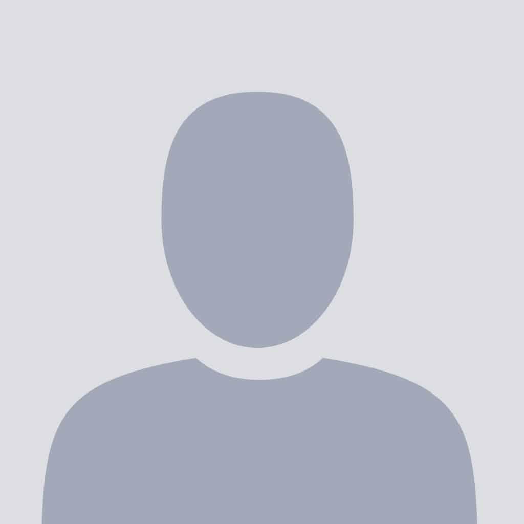 Team member placeholder image